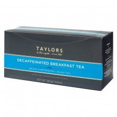 Decaffeinated (CO2) Tea 100 count