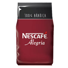 Nescafe Alegria 100% Arabica Coffee