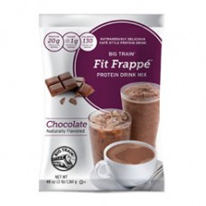 Big Train Chocolate Fit Frappe