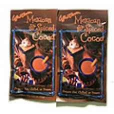 Cafe D'Amore Mexican Spiced Cocoa