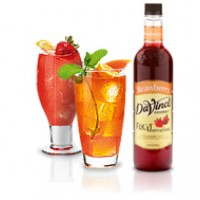 DaVinci Fruit Innovations™ Syrups