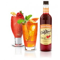 DaVinci Fruit Innovations Syrups