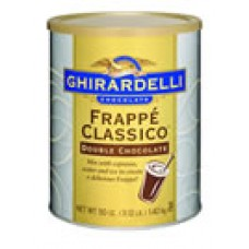 White Chocolate Frappe Classico - Case of 6 Cans