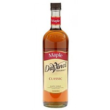 DaVinci Maple Sweetener