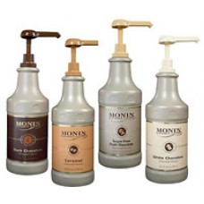Monin Sauces - Half Gallon
