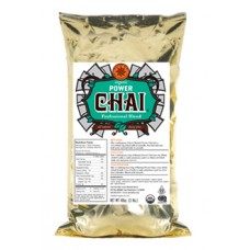 David Rio Organic Power Chai
